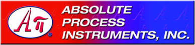 Absolute Process Instruments logo