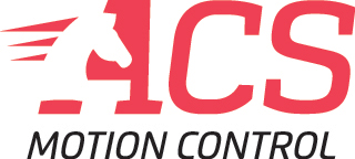 ACS Motion Control logo
