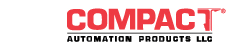 Compact Automation Products logo
