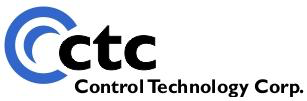 Control Technology Corporation logo