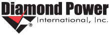 Diamond Power logo