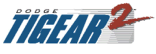 Dodge TIGEAR logo