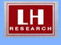 LH Research logo