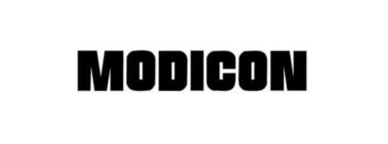 Modicon logo