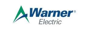 Warner Electric logo