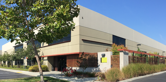 Santa Clara Systems Headquarters